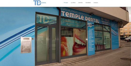 Temple Dental